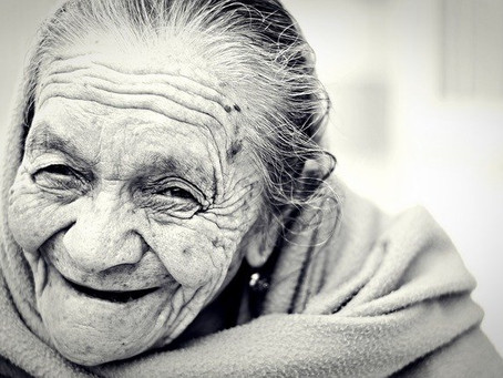 Au bonheur des vieilles dames (chronique de reconfinement FB n°2)