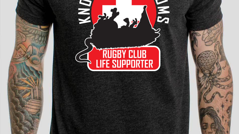 Life Supporter-Fan Shirt