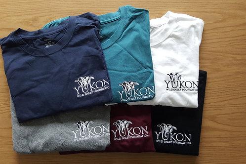 Men's YWSF logo T-Shirts