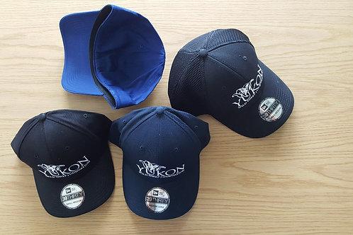 Yukon WSF logo Flex Fit Hat's