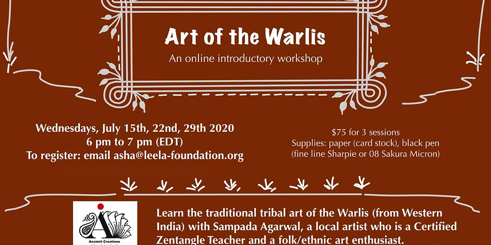 Art of the Warlis