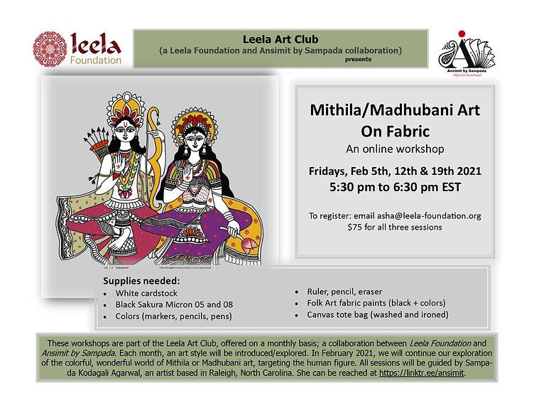 Madhubhani-Feb21