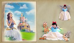 New snow white_ 3