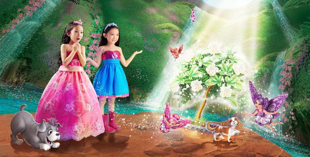 Barbie the Princess & The Popstar-3