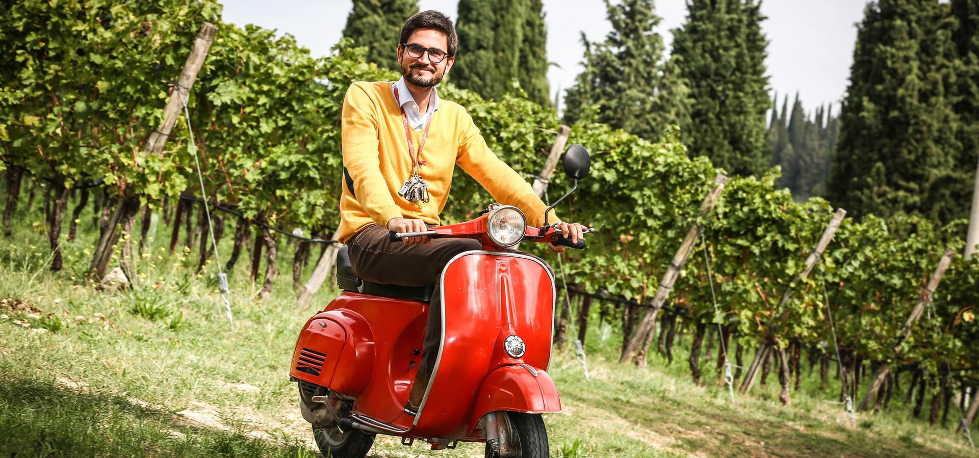 Wine Tour Pagus Verona