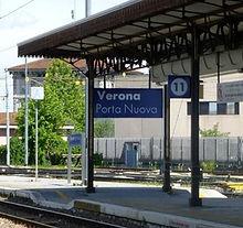BB Stazione Porta Nuova Verona