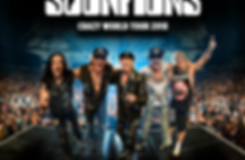 Scorpions Arena di Verona 23 Luglio in Concerto