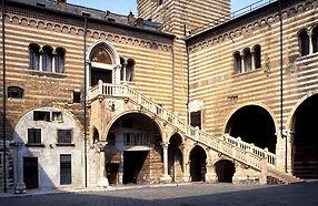 Camere Centro Storico Verona - Palazzo della Ragione