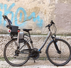Noleggio Bici Verona