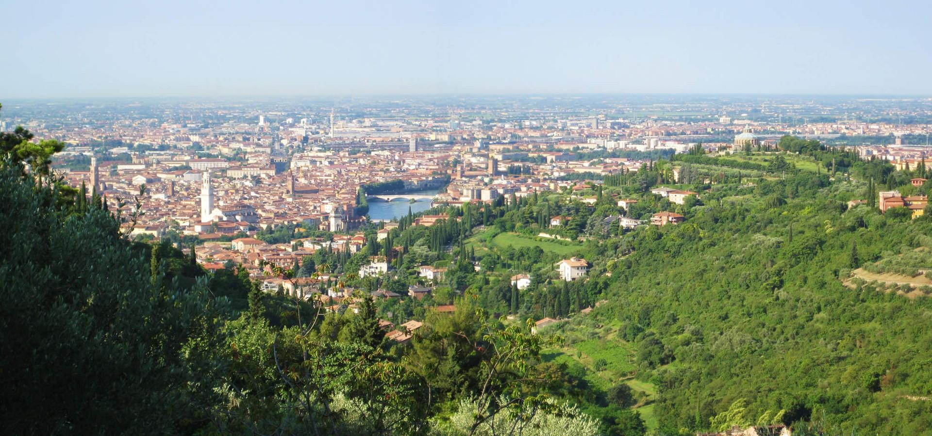 Wine Tour Verona Hotel
