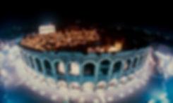 Ginni Morandi Arena di Verona 2018