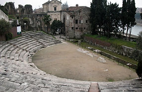 Bed & Breakfat al centro Storico Verona- Teatro Romano