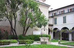 BB Verona vicino a Piazza Bra- Museo Affrschi