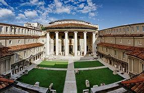B&B Al centro storico - Museo Maffeiano