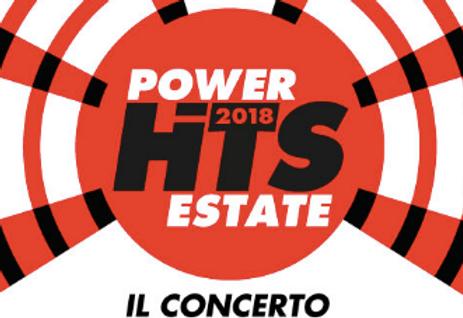 RTL Power Hits Arena di Verona 3 Settembre