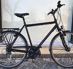 Bike Rent Veon