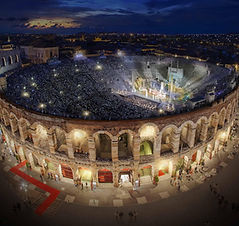 96° Opera Fesival Verona