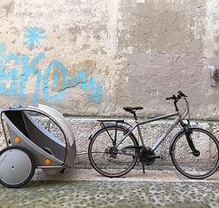 Rent Bike Verona