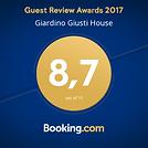 Recensoni Booking.com