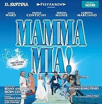 Mamma Mia Arena di Vrona