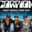 Scorpion 23 Luglio Arena di Verona