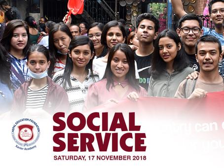 Social Service-II
