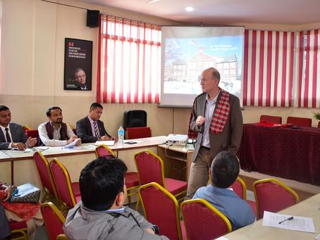 Workshop on Writing Skills