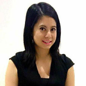 Claudia Huang