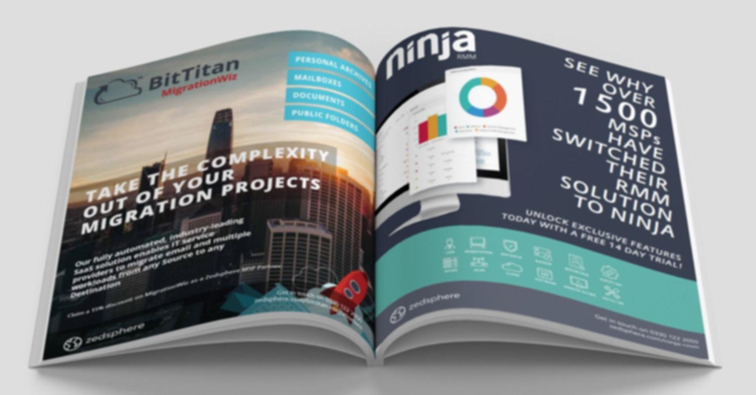 BitTitan and Ninja Adverts.jpg