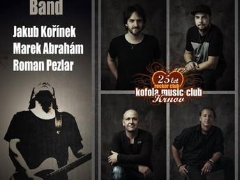 Zpátky do legendárního klubu Kofola Music Club Krnov
