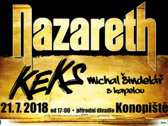 Nazareth & Smokie