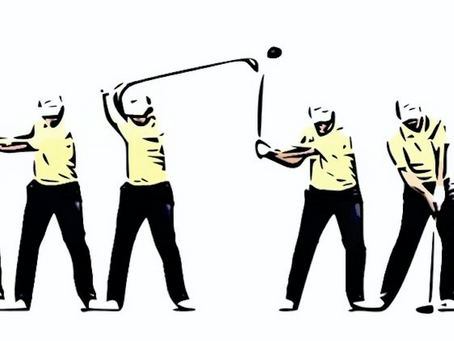 Golfers Mobili-tee and Flexibili-tee – 5 main releases to focus on