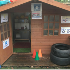 Role Play - Garage
