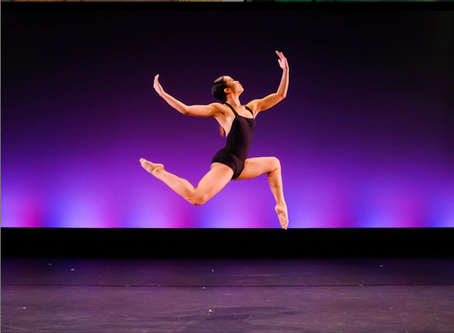 College, for Dance?