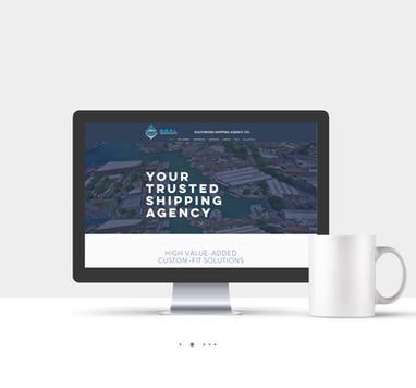 Southbond Shipping Agency Ltd (SSAL)