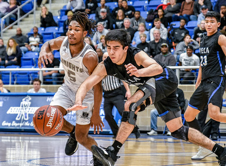 Steele Downs Vela in Regional Semi-Finals, 68-58