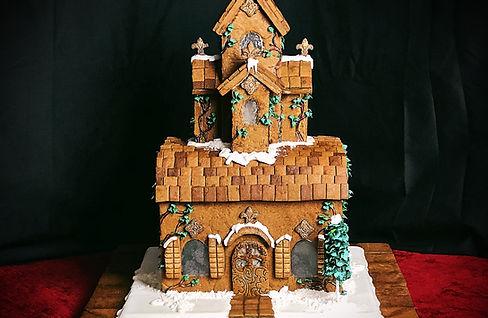 Cake Designer   TX   Shelby Elizabeth Cakes