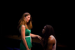 """From the play """"Eurydice"""""""