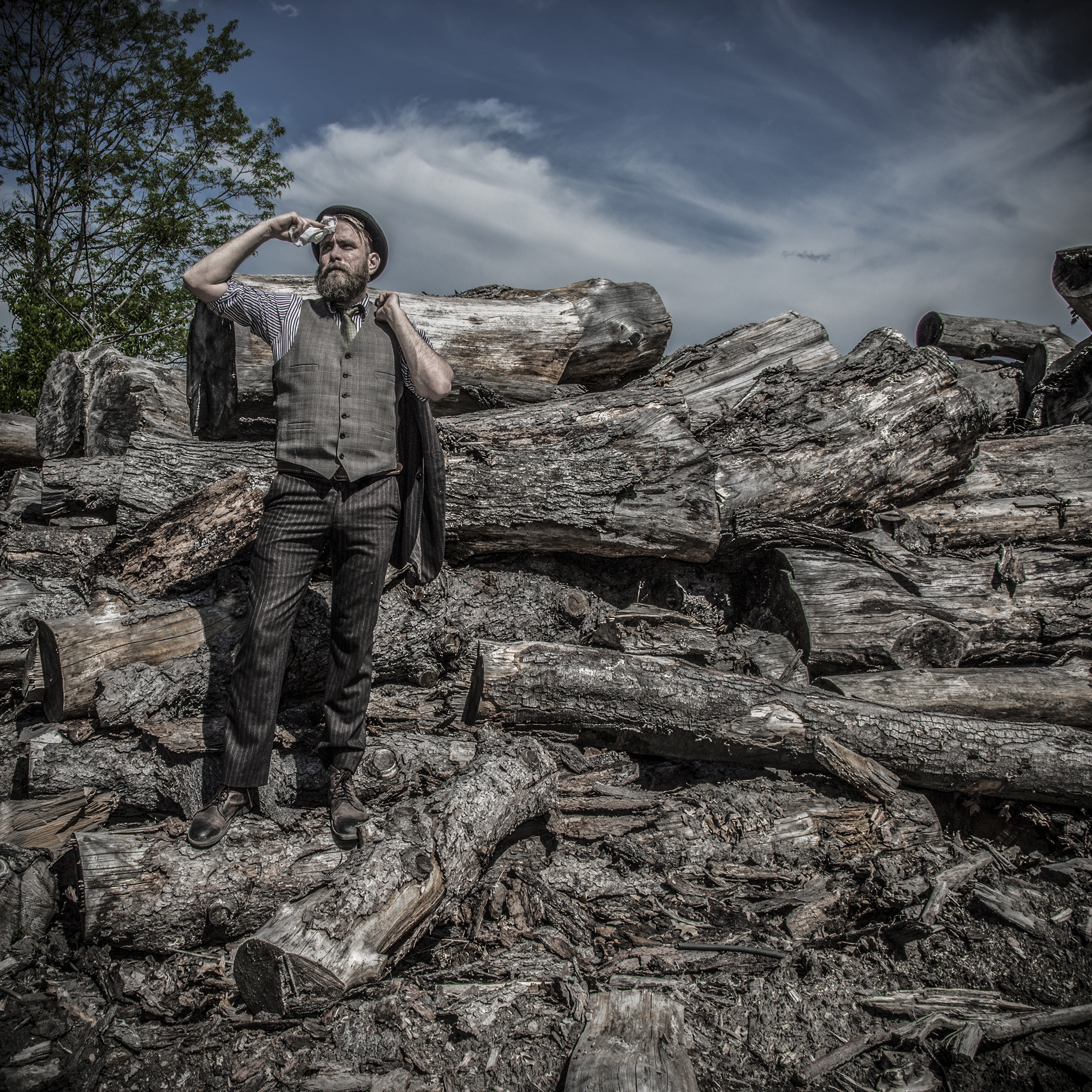 The Woodworker