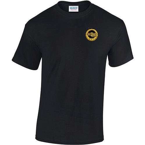 Copie de T-Shirt Korozifprod noir blason
