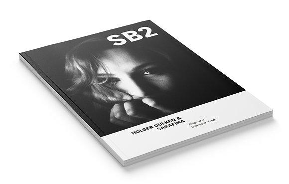 MONOGRAFIE SB2 - Holger Dülken, Germany
