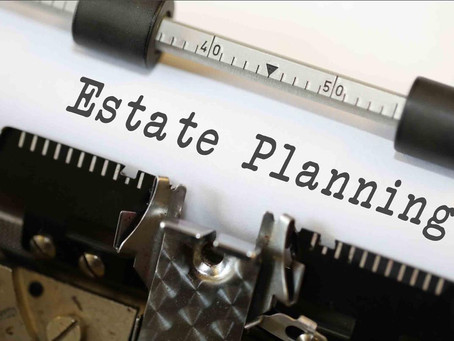 Estate Planning Made Easier