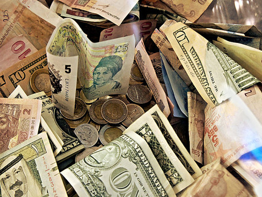 Best Practices in Currency Conversion