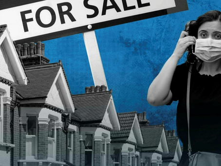 Booming Home Sales
