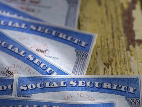 The Health of the Social Security Trust Fund
