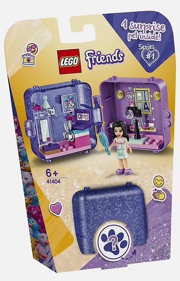 LEGO® Friends - Emma's Play Cube 41404