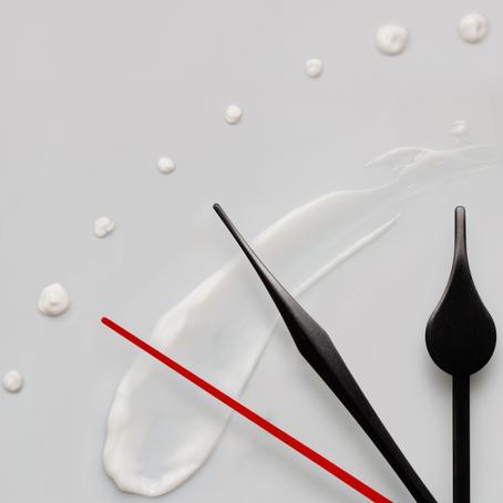 Zeiten buchen - das leidige Thema jeder Dienstleistungsagentur!