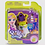 Thumbnail: Polly Pocket Rocket Lab and Birthday Surprise Micro Dolls Lot Of 2