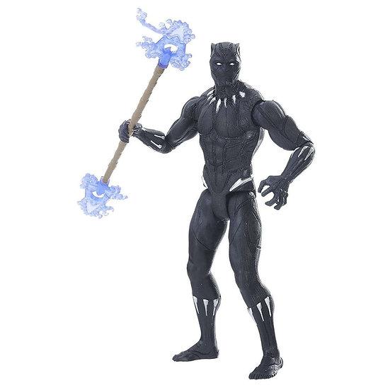 Marvel Black Panther Action Figure