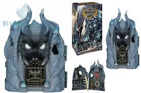 Funko DC Primal Age: Batcave Play Set